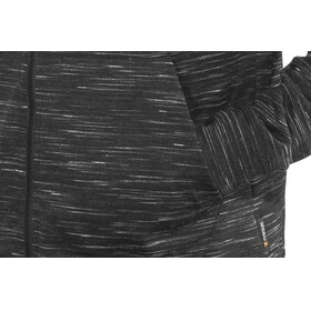 Jack Wolfskin Oceanside Hooded Jacket Men black